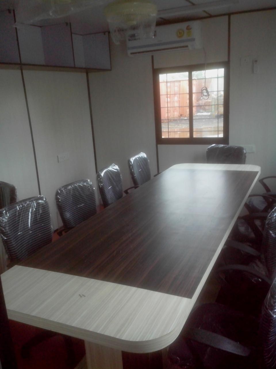 Superbe Office Cabin. Watch Videos. 1; 2; 3